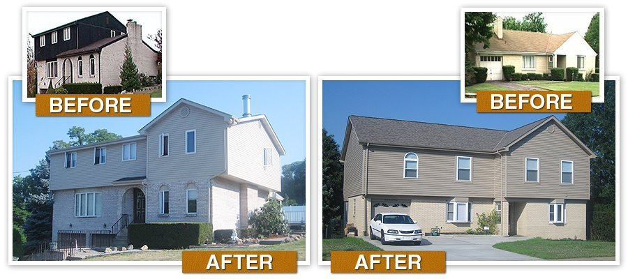 JD Gales Contracting Inc. - Home Renovations - Pittsburgh, PA