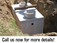 Septic Tank Service - Clarkston,MI - Dependable Septic Tank Cleaners & Installers, Inc. - Call Us Now For More Details!