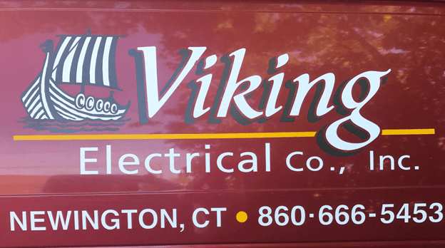 Viking Electric LLC - logo