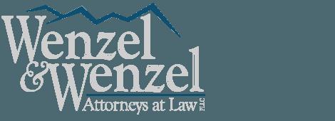 Attorney | Waynesville, NC | Wenzel & Wenzel PLLC | 828-452-9099