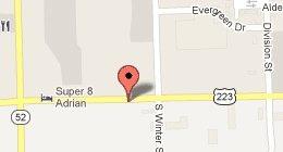 Safeway Moving And Storage 1255 East US 223 Adrian, MI 49221