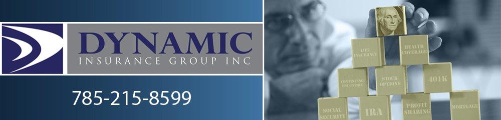 Insurance Coverage - Topeka, KS - Dynamic Insurance Group