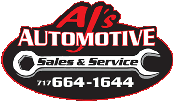 A J's Automotive Sales & Service - Logo