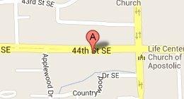 Pacific Massage Therapy 2290 44th SE Kentwood, MI 49508