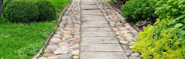 Paver Walkways