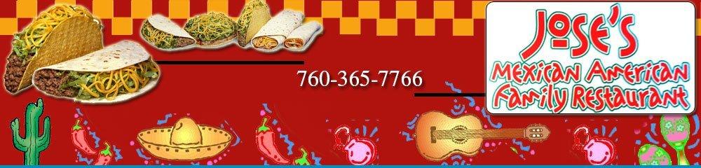Mexican-American Restaurant Yucca Valley, CA