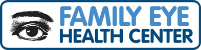 Family Eye Health Center - Logo