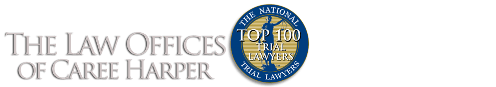 Lawyer | Los Angeles, CA | The Law Office of Caree Harper | 213-386-5078