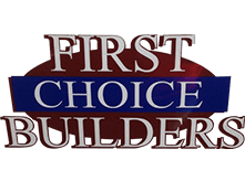 First Choice Builders LLC - Logo