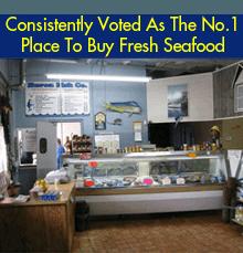 Smoked Fish - Saginaw, MI - Huron Fish Co
