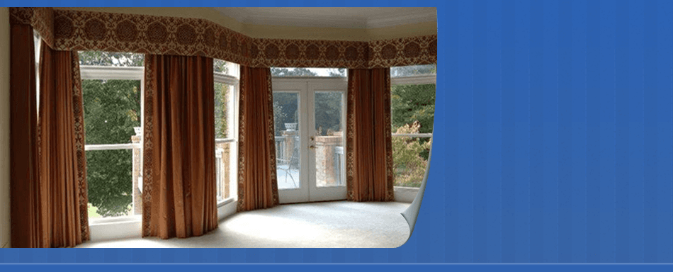 Customized window treatments