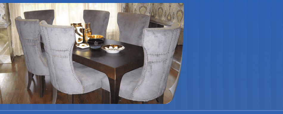 Customized Chairs And Furnitures