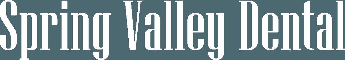 Spring Valley Dental - logo