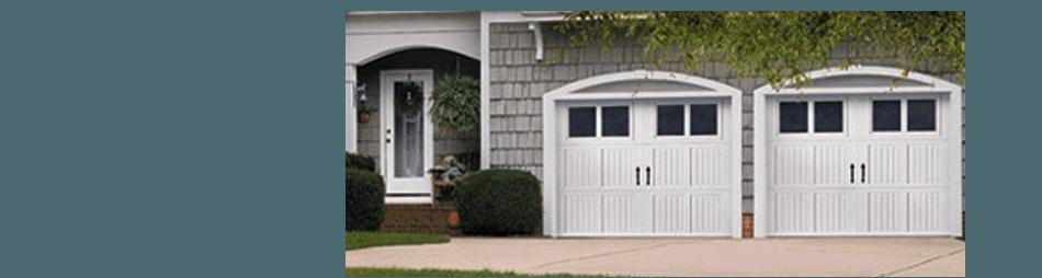 Windows and exterior doors