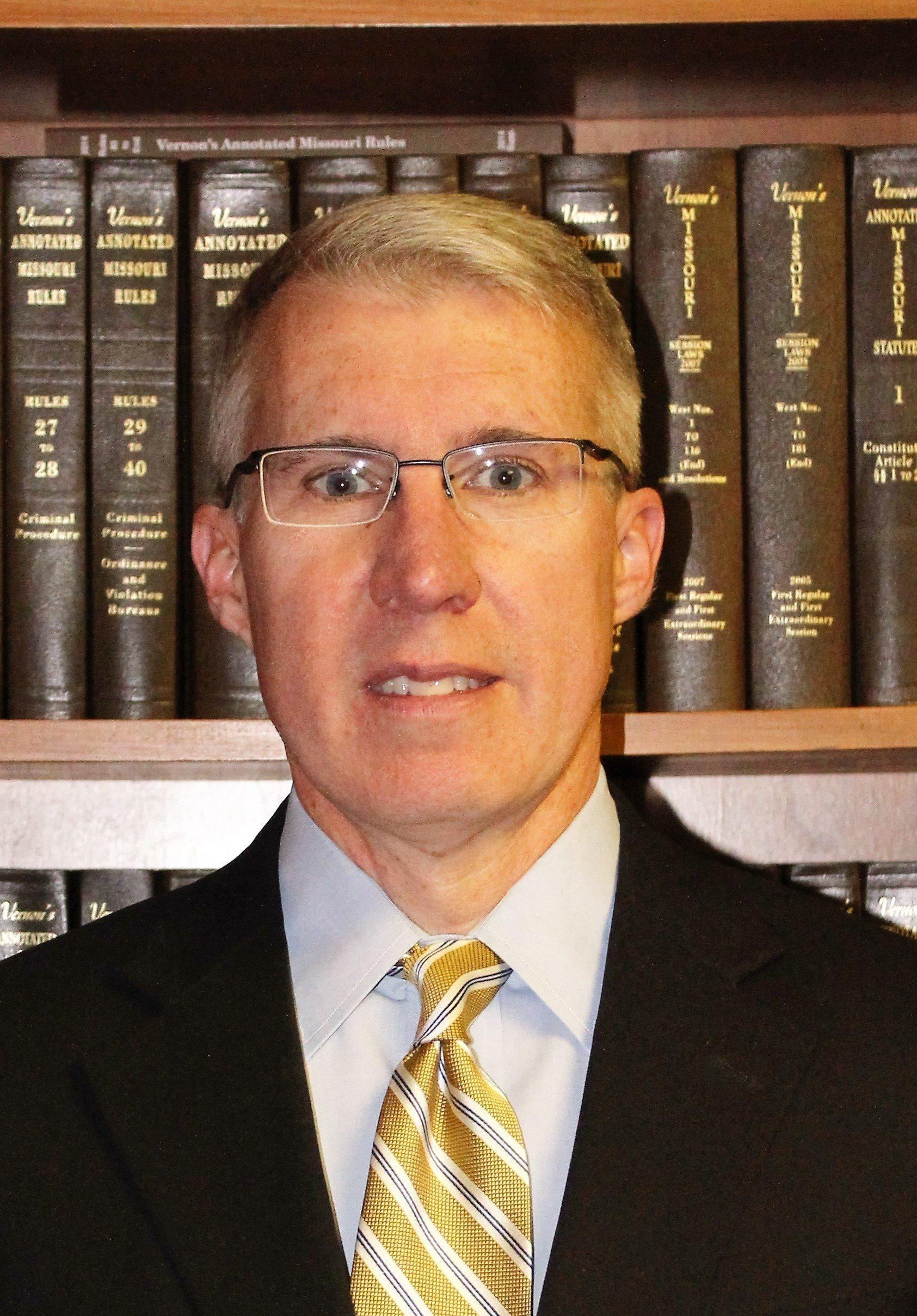 Timothy Huff
