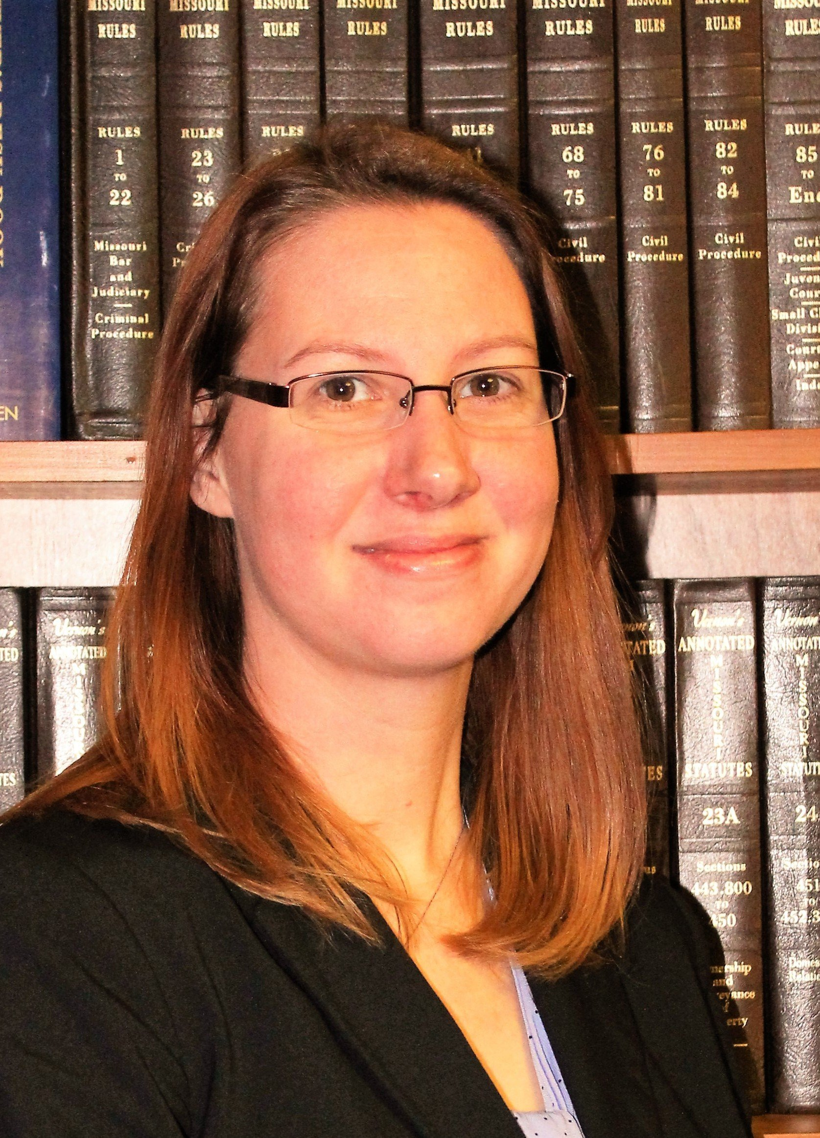 Jennifer Kawicki