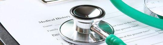 Medical assistance report