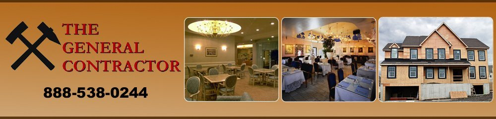 Restaurant renovations - Philadelphia, PA - The General Contractor