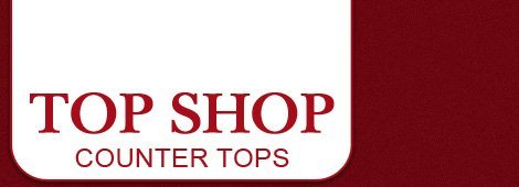 Countertops | Green Bay, WI | Top Shop Counter Tops | 920-434-4551