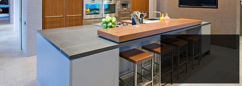 Countertop Installation | Green Bay, WI | Top Shop Counter Tops | 920-434-4551
