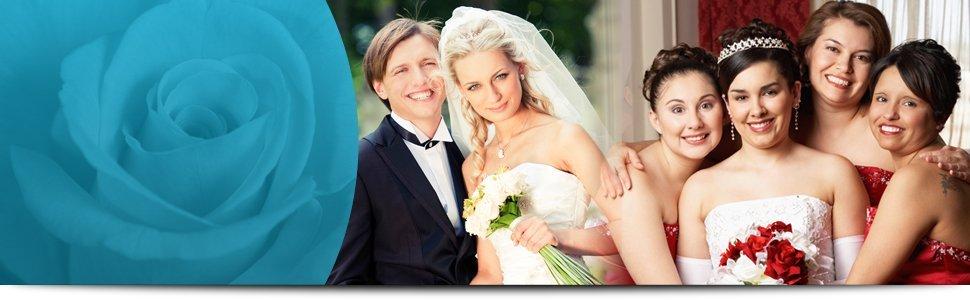 Bridesmaids Dresses and Groomsman Attire | Baytown, TX | t | 281-422-9779