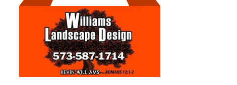 Williams Landscape Design