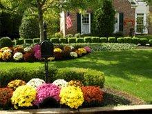 Landscape Design - Lynchburg, VA - Crabtree, The Landscape Specialist - Landscape