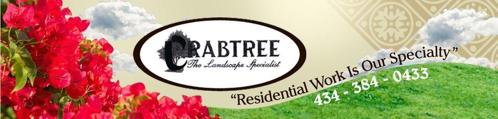 Landscaper Lynchburg, VA | Crabtree, The Landscape Specialist