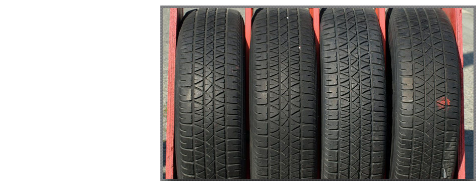 Used Tires Com >> Used Tires L Mansfield Oh Tucker Bros Auto Wrecking