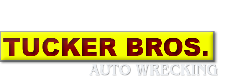 Tucker Bros Auto Wrecking
