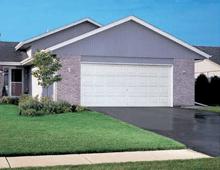 Garage Door Service - Winter Haven, FL - Central Door Company - house