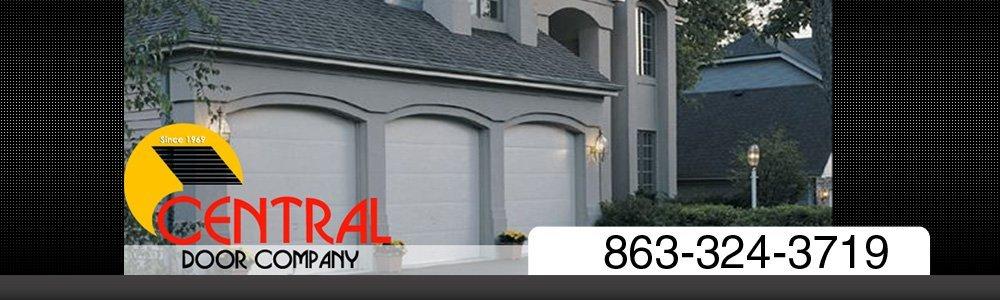 Garage Doors - Winter Haven, FL - Central Door Company