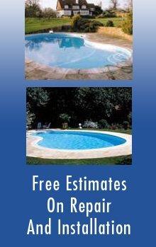 Pool Repair - Wichita, KS - C S Pool Service