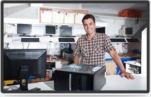 PC station repair | Jackson, TN | Micro Computer Center | 731-664-0246