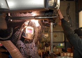 Trucking | Kanab, UT | Little's Diesel Service | 435-644-8785