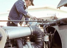 Fabricated Big Rigs | Kanab, UT | Little's Diesel Service | 435-644-8785