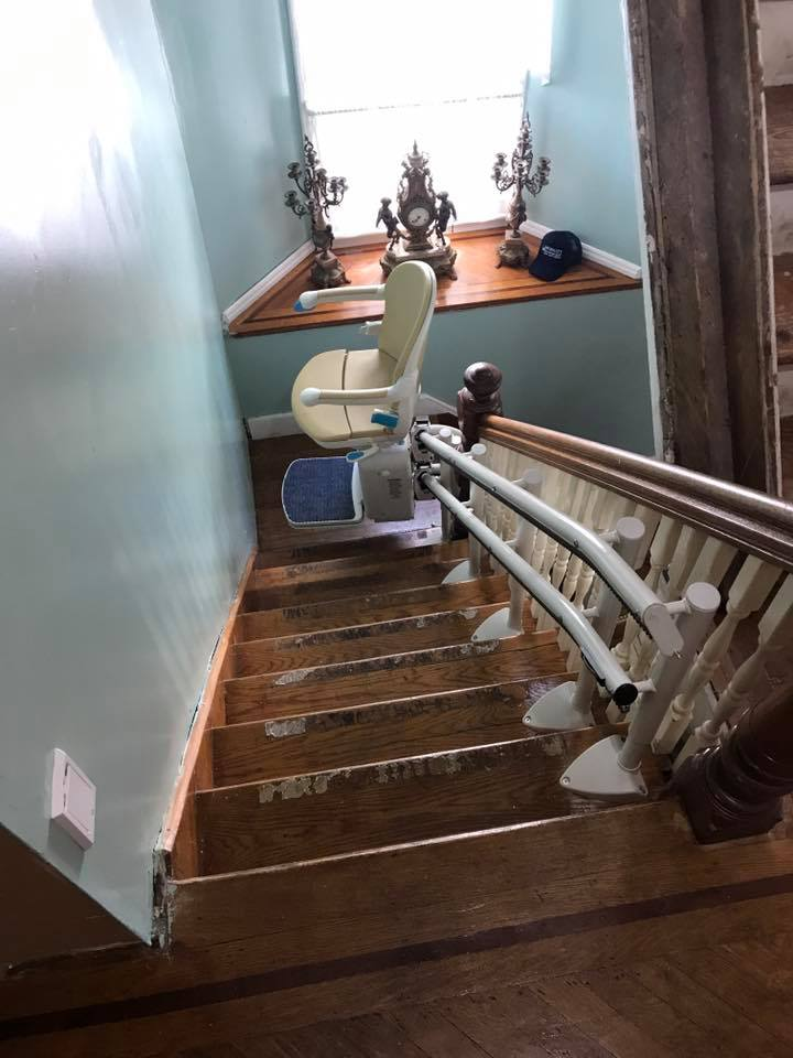 Superior Stairlifts