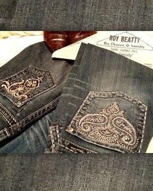 Silk Finishing | Waco, TX | Beatty Roy Cleaners | (254) 799-5381
