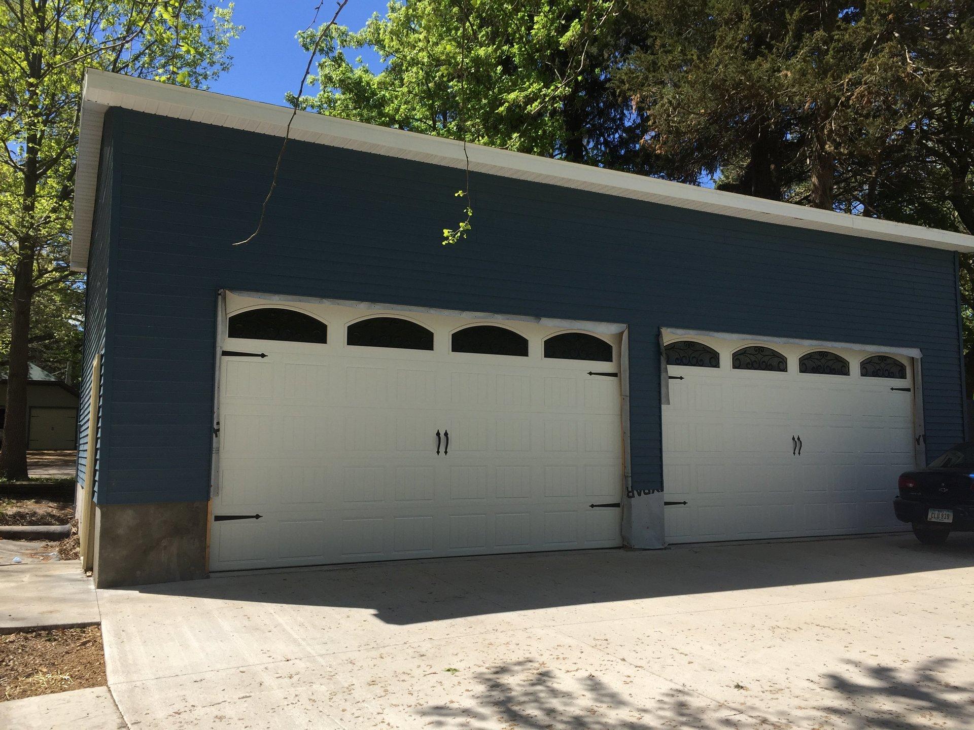 Southeast Iowa Garage Door Specialists Gallery Burlington
