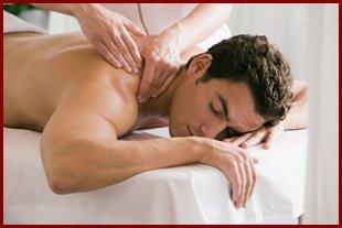 Massage therapy - Chronic pain