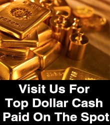 Gold Silver Coin Jewelry Buyer - Horseheads, NY  - The Swap Shop - Visit Us For Top Dollar Cash Paid on the Spot