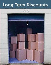 Storage Facility - Wyoming, MI - A South End Storage
