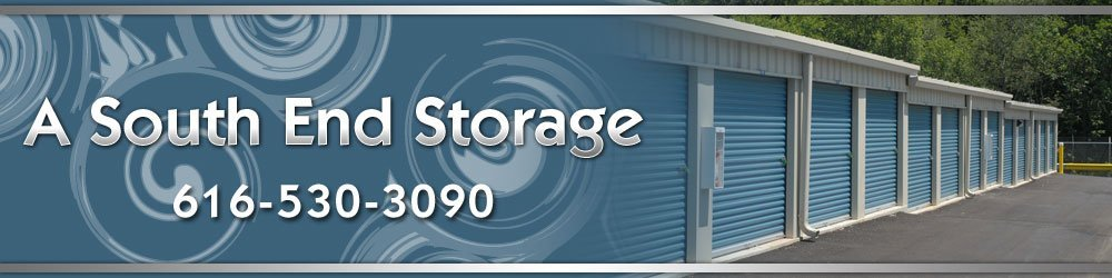 Storage Units - Wyoming, MI - A South End Storage