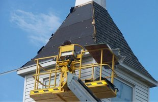 Reroofing | Union, MO | ALW Roofing LLC | 636-667-5553
