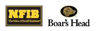 National Federation of Small Business NFIB | Boar's Head