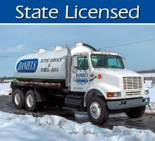 Septic System Repair - Sterling, MI - Daniels Septic Service Inc.