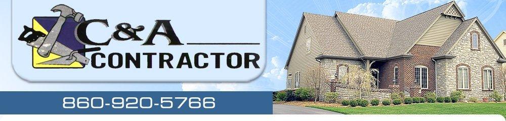 Home Improvement Wethersfield, CT - C & A Contractors