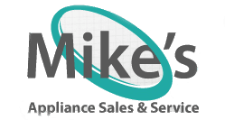 Mike's Appliance Sales & Service - Logo