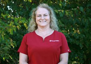 Dr. Anne Kulp
