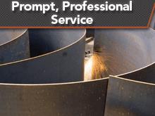 Custom Metal Designing - Union Grove, WI - JMH Fabrications, Inc.